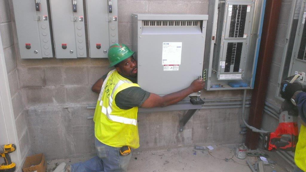 Electrical Contractors in Fort Worth, Arlington TX, Dallas
