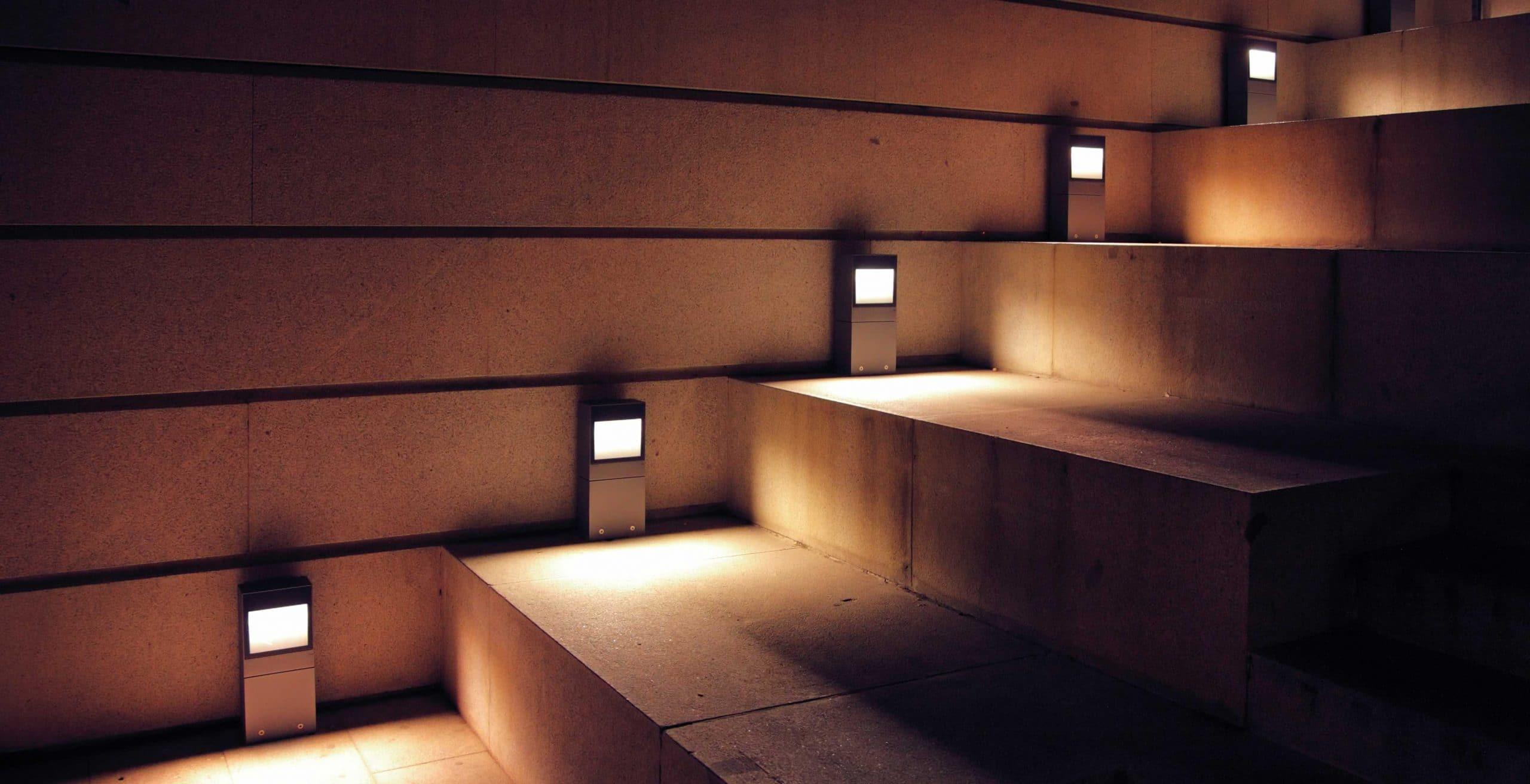 LED Lighting in Fort Worth