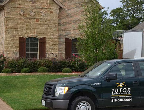 Residential Electricians in Midlothian, Texas